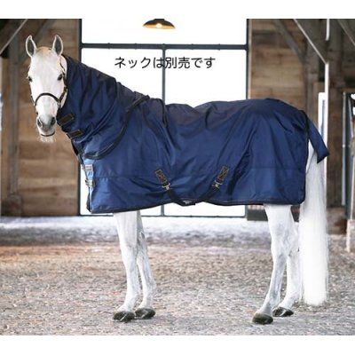 画像1: <KENTUCKY> Turnout Rug All Weather 0g ネック無し